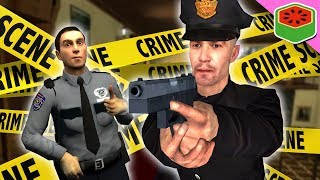 HONORARY DETECTIVES! | Trouble in Terrorist Town