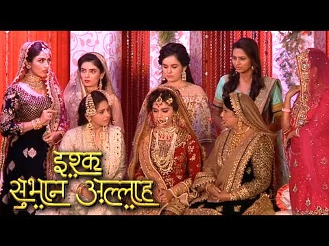 Ishq Subhan Allah  - 12th May 2018 | Full Event | Zee Tv Ishq Subhanallah Serial Today News 2018