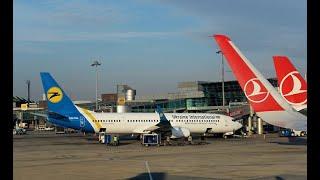 Independent (Великобритания): почему я люблю летать «Международными авиалиниями Украины», самой стра