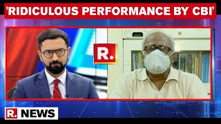 Saugata Roy Condemns Arrest Of Leaders In Narada Case: 'Concerned How Democracy Being Throttled'