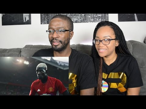 """Is this Adidas BEST COMMERCIAL EVER? Paul Pogba, """"Football Needs Creators"""" REACTION"""