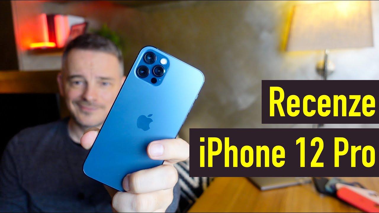 Download RECENZE: Apple iPhone 12 Pro + pouzdra od EPICO