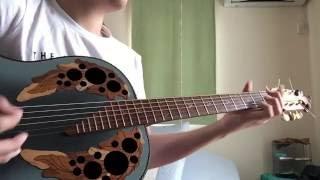 尾崎豊さんのシェリーを弾き語らせていただきました。 正直自分でもこの...