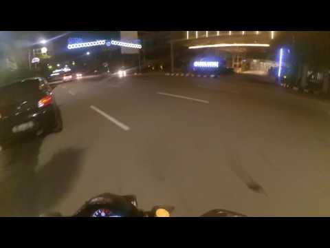 top speed New vixion lightning 200cc (66mm)