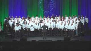 All Chapter Chorus - My Cup Runneth Over With Love (Midwinter 2015)