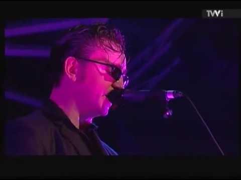 "Richard Hawley - 09 Oh My Love ""Pro Shot"" (Live At FIB Festival 08)"