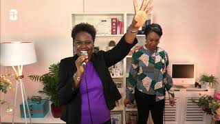 Favour House Church Live - 30 May 2021