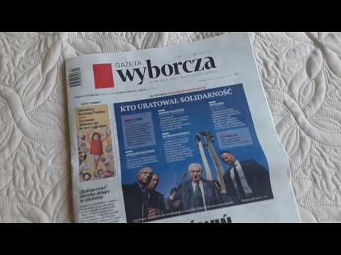 О нас пишут в Gazeta Wyborcza!