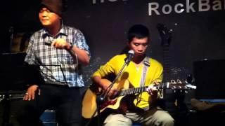 [Khắc Việt] Quê hương tôi - Acoustic wave