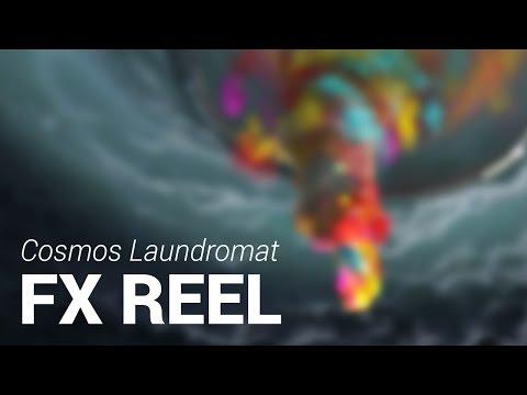 Cosmos Laundromat FX Reel