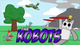 ROBLOX Roboter Ep1 Teil 1