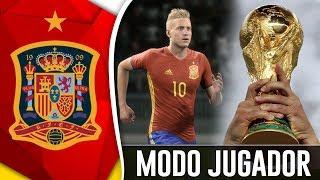 ¡¡MUNDIAL DE RUSIA 2018!!🏆 FIFA 18 Modo Carrera ''Jugador'' Selección España - EP 6