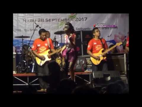 LAGISTA_SEPHIA  LIVE CARUBAN , MADIUN
