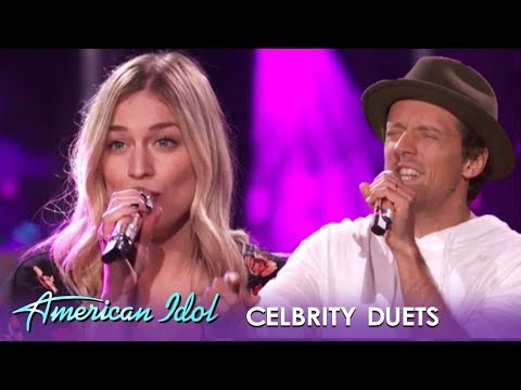 "Ashley Hess & Jason Mraz: An EPIC Spin On The Classic ""I'm Yours""  