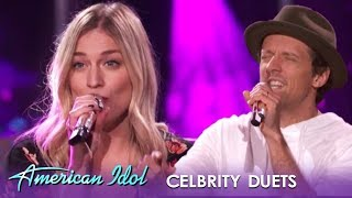 """Ashley Hess & Jason Mraz: An EPIC Spin On The Classic """"I'm Yours""""  