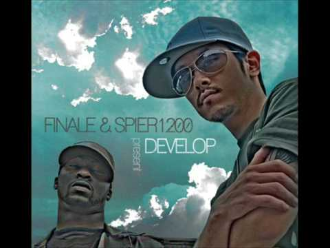 Finale & Spier 1200 - Eye Of The Beholder feat. Invincible and Elzhi