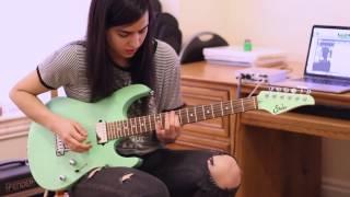 Baixar Rock ballad - Vinai Trinateepakdee licks