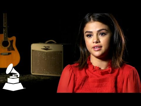 "Selena Gomez on ""Fetish"" Collab w/Gucci Mane 