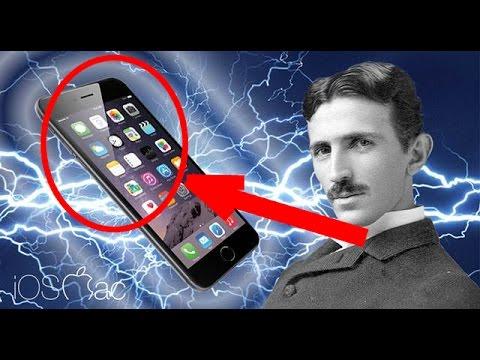Top 5 Incre 205 Bles Inventos Secretos De Nikola Tesla Youtube