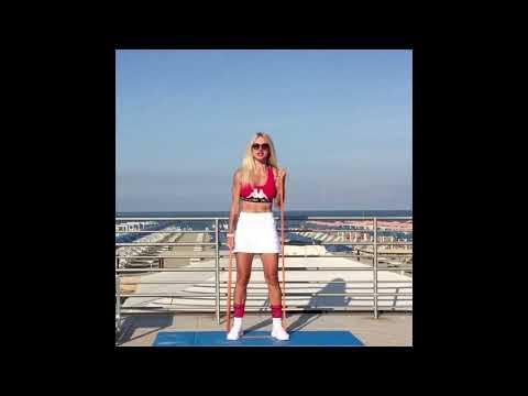 Fitness on the beach Bagno Paradiso Viareggio
