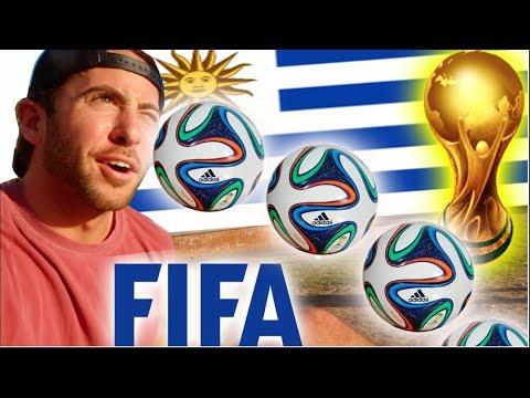 MOLIVES VS URUGUAY: FIFA WORLD CUP 2018 (LIVE MATCH)