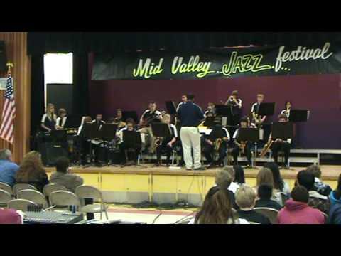 Liberty Middle School Jazz Band Orinoco Cocoa