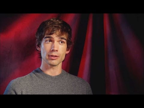 Justice League: War - Christopher Gorham on the Flash (Clip 4)