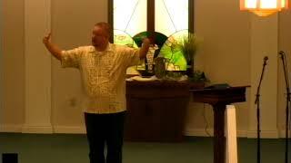 9-13-2020 Sermon: Faith that Faces Consequences (Courageous Faith Part 2)
