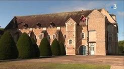 Polémique : le domaine de l'abbaye de Pontigny est à vendre