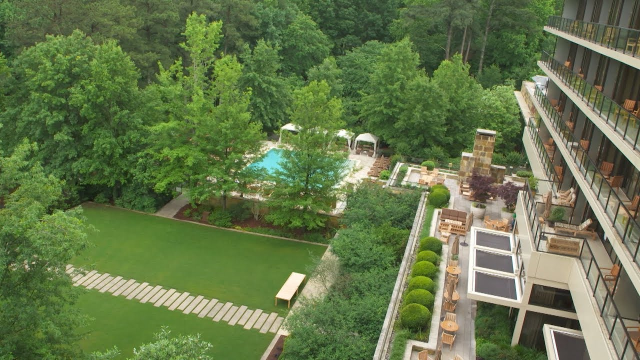The Umstead Spa Nc