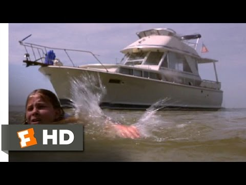 Along Came a Spider 510 Movie   Escape Attempt 2001 HD