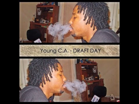 Young C.A. - Draft Day