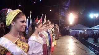 Começa a 34ª Festa das Nações de Piracicaba