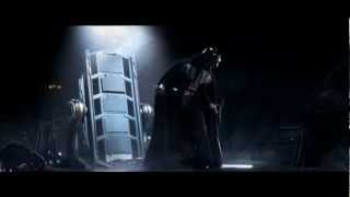THE DARK SIDE OF THE FORCE AMV