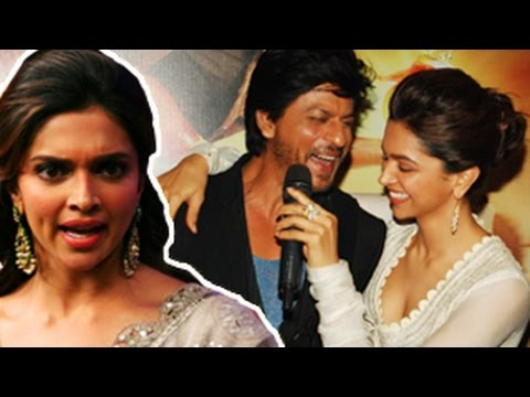 Deepika Padukone SLAMS media for CLEAVAGE story | SPARKS CONTROVERSY!