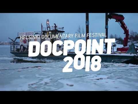 DocPoint – Helsinki Documentary Film Festival 2018