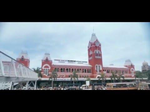 Celebrating Chennai: A Chancey Illa Tribute by The Sight Media