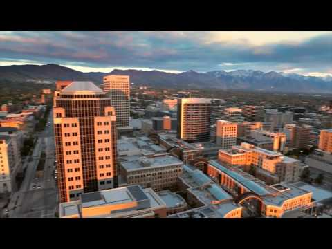 Salt Lake City - The Seventh Best Place to Move to in 2015