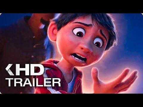 трейлер 2017 - COCO Trailer (2017)