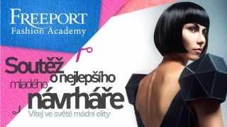 Freeport Fashion Academy - vstupenka do světa módní elity pro mladé návrháře! Thumbnail