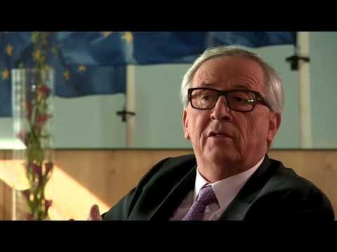 Juncker on Brexit: