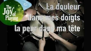 LA DOULEUR DANS MES DOIGTS - The Joy of Playing - Marc Papillon
