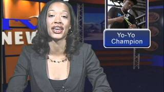 JSU-TV News Brief - Oct. 25, 2011