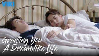 Granting You a Dreamlike Life - EP3   Ultimate Bromance [Eng Sub]
