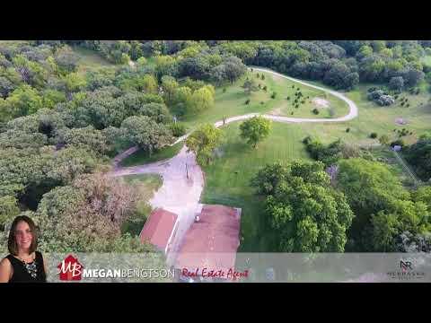 Stunning Parcel of Timbered Land for Sale   Elkhorn, NE   Nebraska Realty