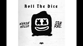 Marshmello x SOB X RBE - Don't Save Me (Clean)