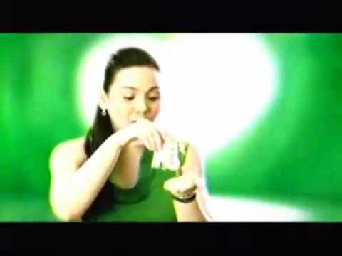 Knorr Real Sarap Philippine TVC 2009 (Claudine Bar...