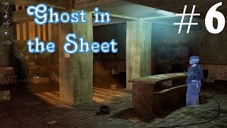 Ghost in the Sheet Walkthrough part 6