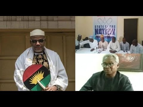 If Nnamdi Kanu is not re-arrested soon, his sponsors will thin down - Osita Okechukwu