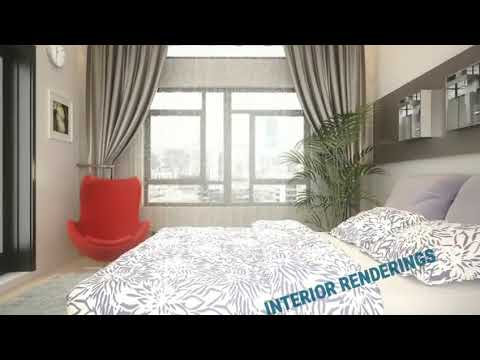 Design 48d 48d Floor Plans Interior And Exterior Rendering YouTube Adorable 2D Interior Design Exterior